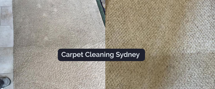 Carpet Cleaning Ashfield