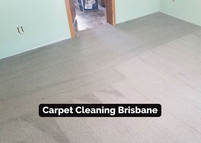 Carpet Cleaning Services Killarney