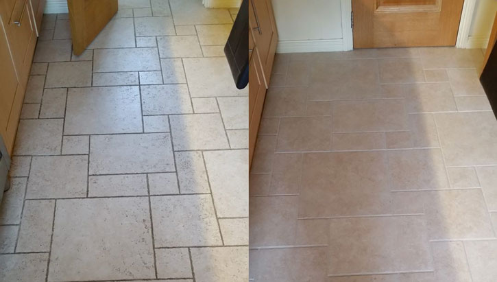 Tile Grout Cleaning Mona Vale
