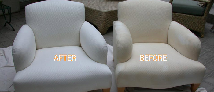 Residential Upholstery Cleaning Killcare
