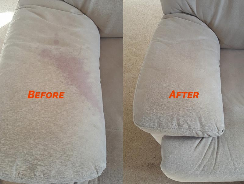 Sofa Cleaning Rivett