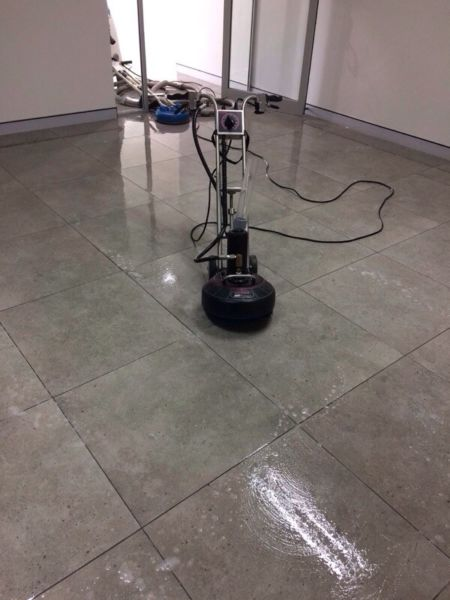 Grout Cleaning Milsonsint