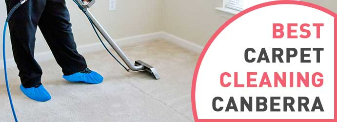 Professional Carpet Cleaning in Canberra