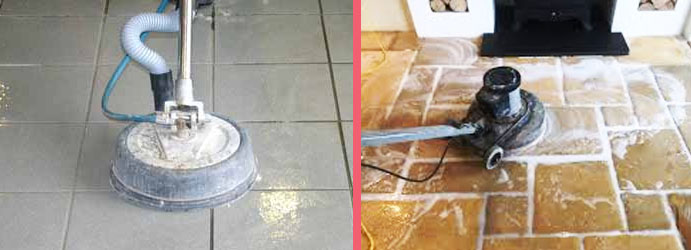 Tile Grout Cleaning and Restoration Pines Forest