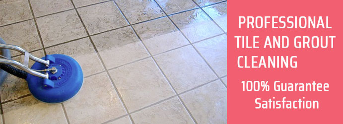 Tile and Grout Cleaning Services Parkmore