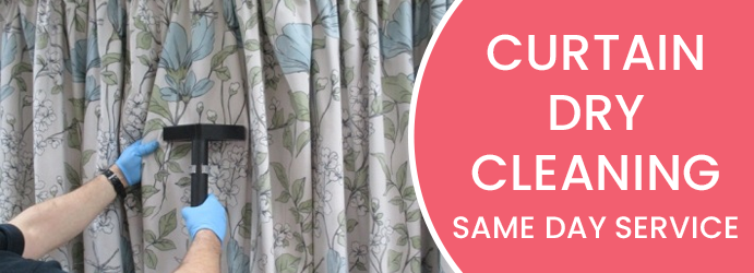 Curtain Dry Cleaning Canberra