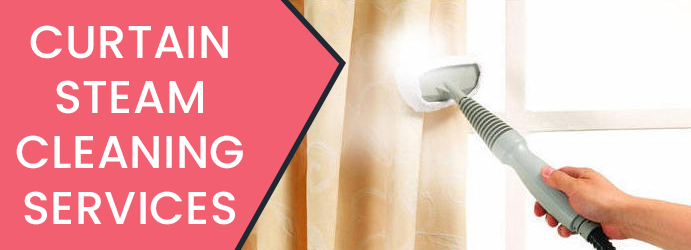 Curtain Steam Cleaning Fraser