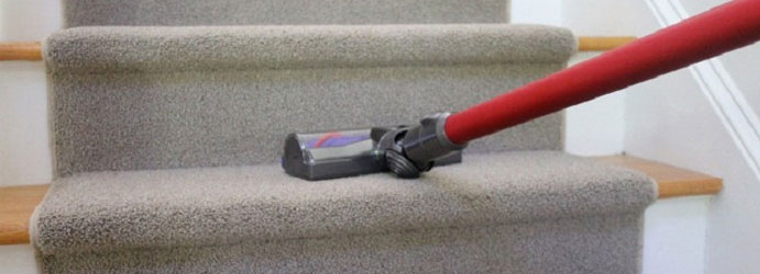 Carpet Sanitization Services