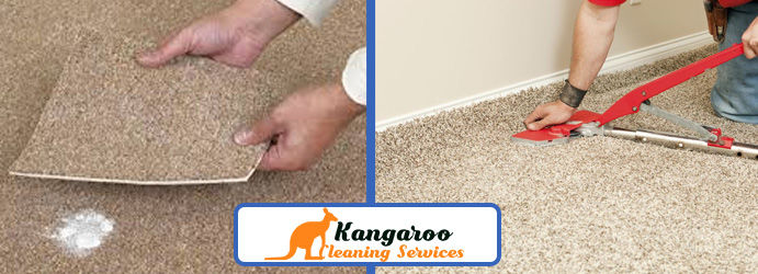 Carpet Repair Sumner