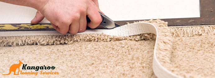 Carpet Repair Services in Sinnamon Park