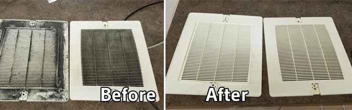 Duct Cleaning Services Surf Beach