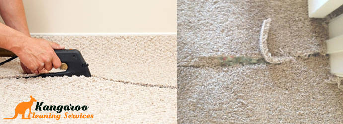 Expert Carpet Repair Sinnamon Park
