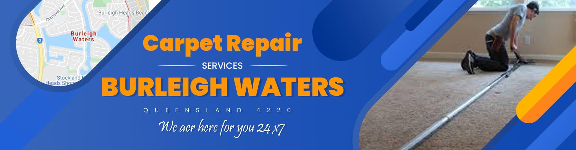 Carpet Repair Burleigh Waters