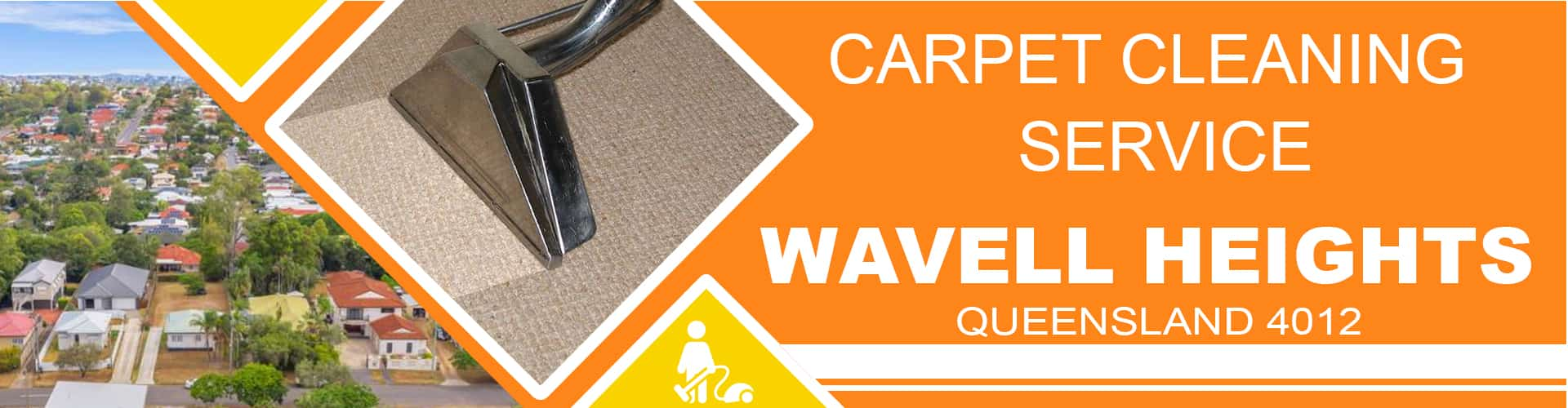 Carpet Cleaning Wavell Heights