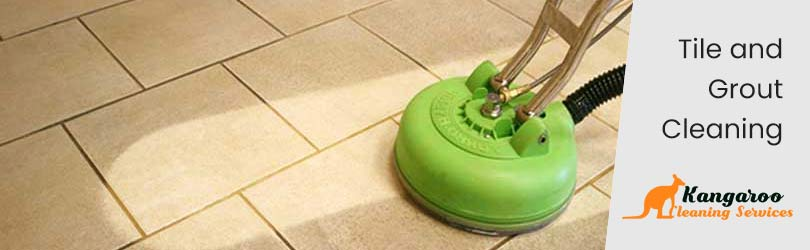 Tile and Grout Cleaning West Hobart