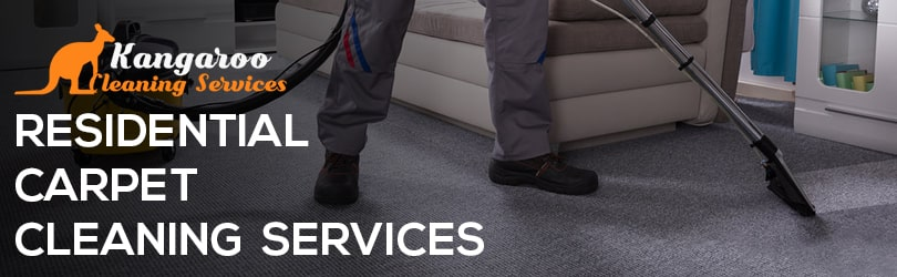 Residential Carpet Cleaning Sydney