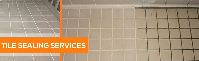Tile Sealing Services Melbourne