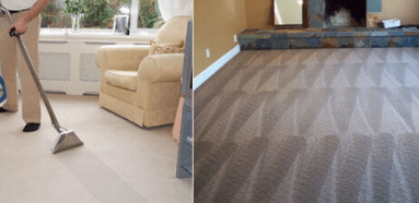 Carpet Sanitization Canberra