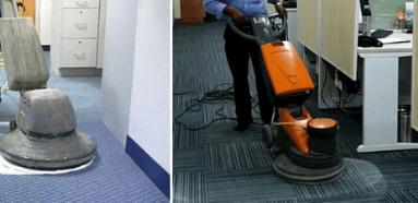 Carpet Shampooing
