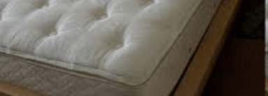 Mattress Urine Stain removal