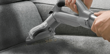 Upholstery fabric Conditioning Canberra