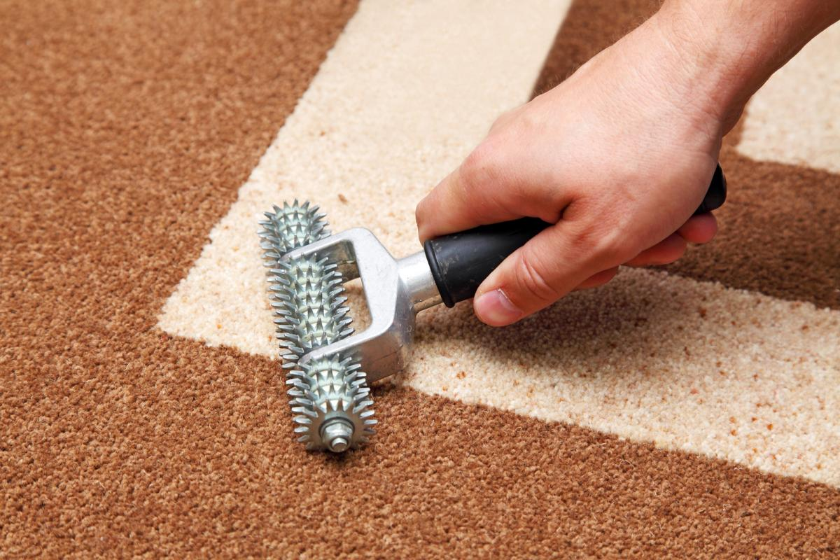 Carpet Tightening Brisbane