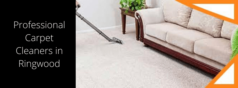 Professional Carpet Cleaners Ringwood