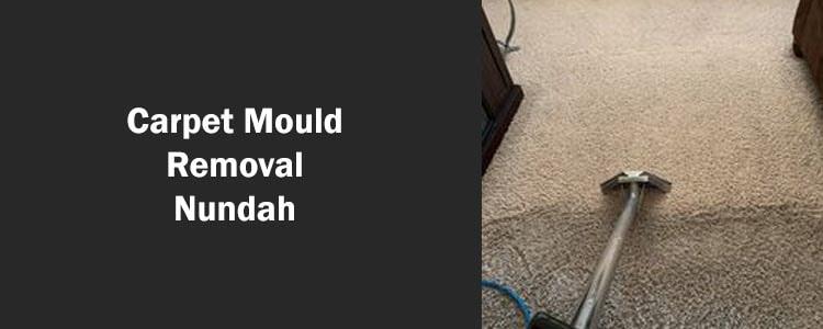 Carpet Mould Removal Nundah