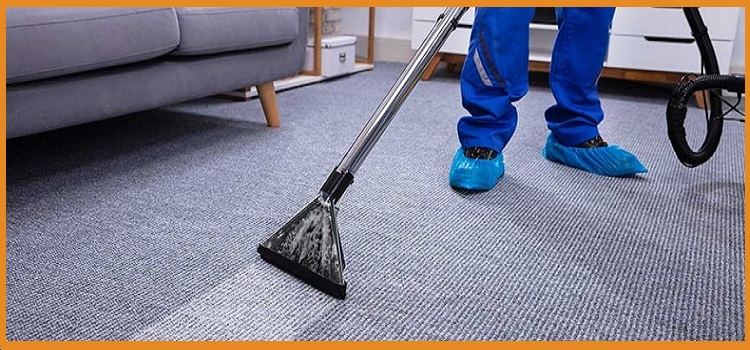 Carpet Cleaning Dalby