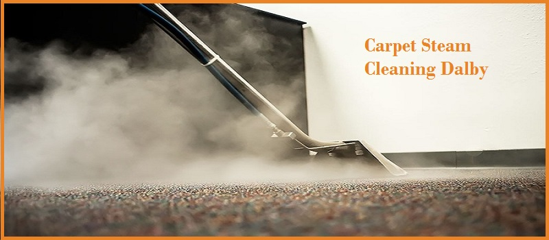 Carpet Steam Cleaning Dalby